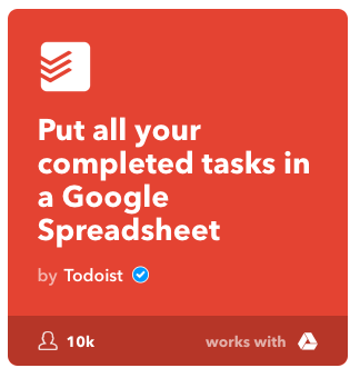 Tracking Your Tasks with Todoist - Mark Koester