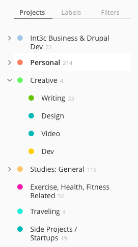 Getting Things Done with Todoist - Mark Koester