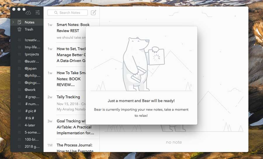 Post-Evernote: How to Migrate Your Evernote Notes, Images