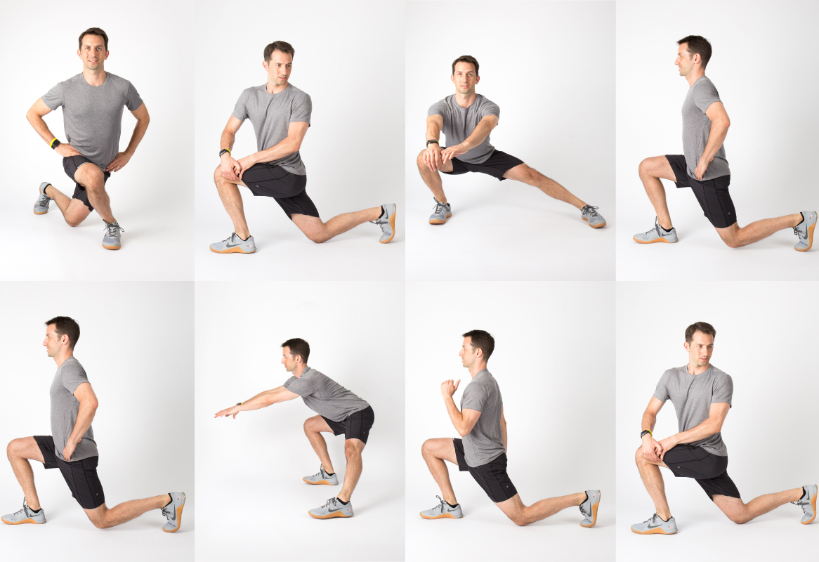 How To Track Your Mobility Training For Performance And