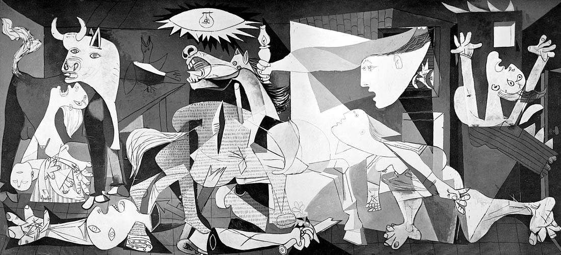 Pinturas de Guerra. - Página 4 Guernica_all